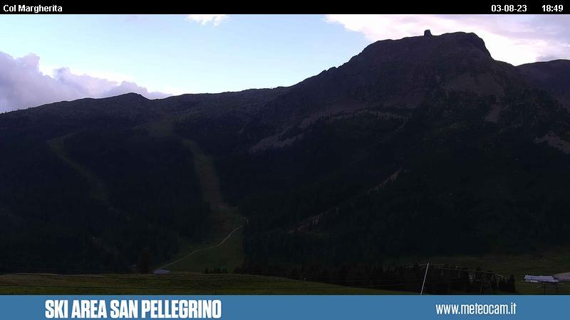 Passo San Pellegrino - 1